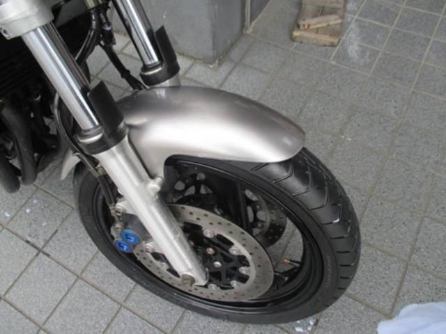 ヤマハ XJR400Rの画像(静岡県