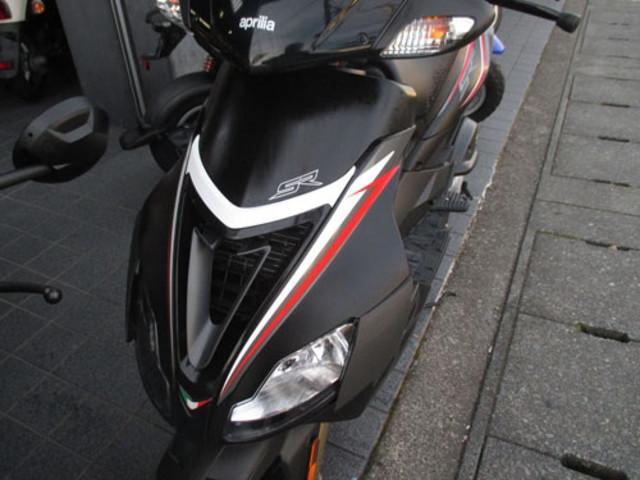 aprilia SR50の画像(静岡県