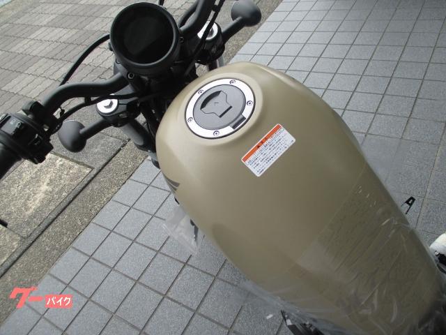 ホンダ レブル250 2020年newモデルの画像(静岡県