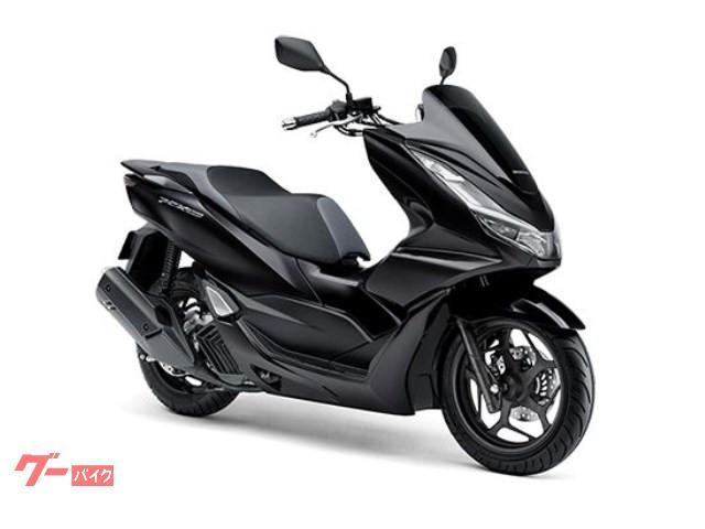 PCX160 2021年モデル