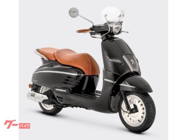 ジャンゴ125 ABS DX