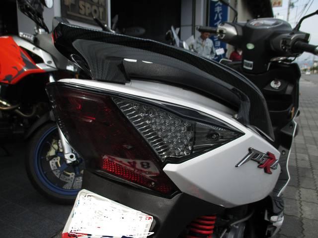 PGO TIGRA125・'15年モデルの画像(静岡県