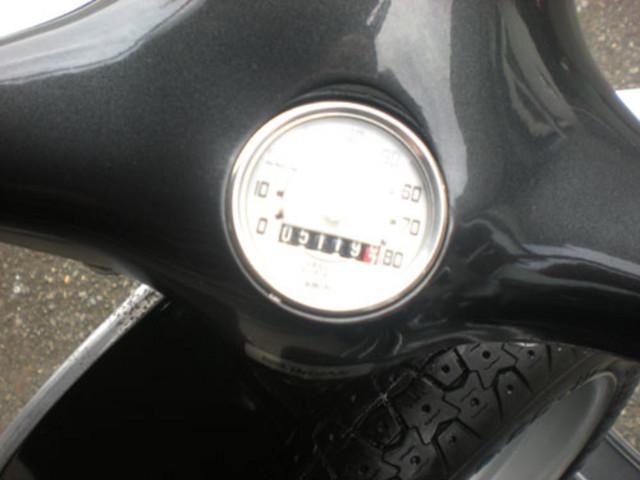 VESPA 100Sビンテージの画像(静岡県