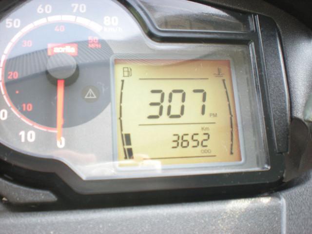 aprilia SR50 フルパワー仕様の画像(静岡県