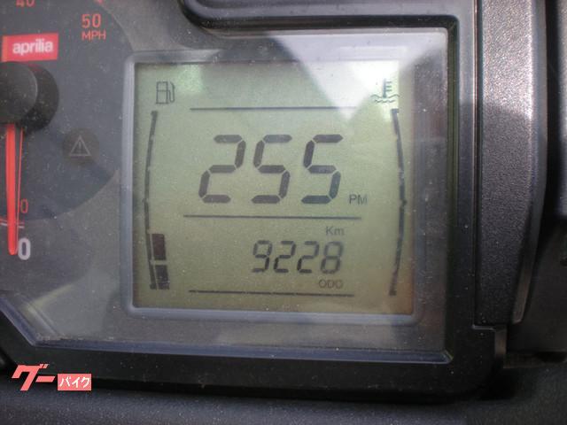 aprilia SR50フルパワー仕様の画像(静岡県