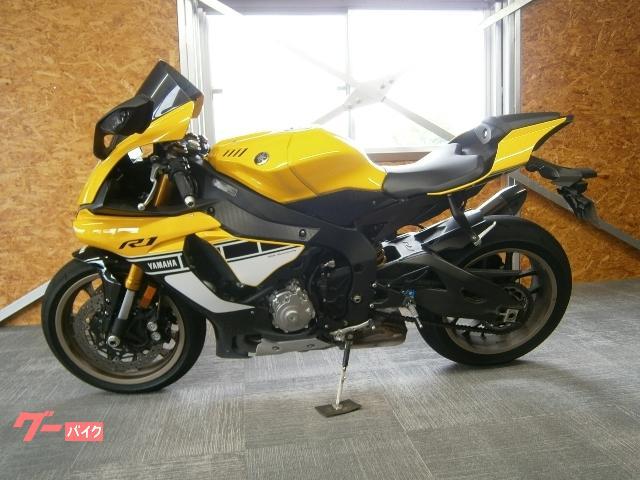 YZF−R1 Yamaha60Th