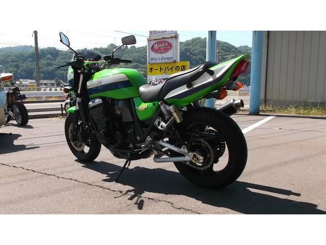 カワサキ ZRX1100の画像(長野県