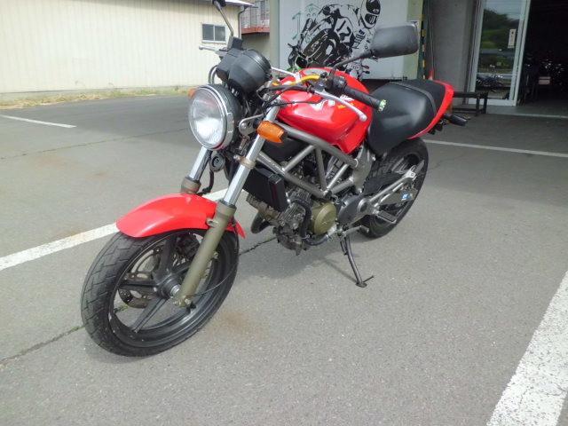 ホンダ VTR250の画像(長野県