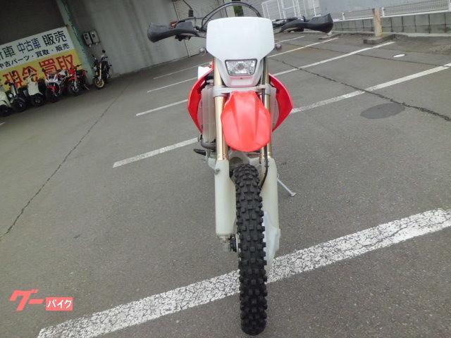 ホンダ CRF250Xの画像(長野県