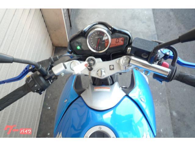 スズキ GSR250の画像(長野県