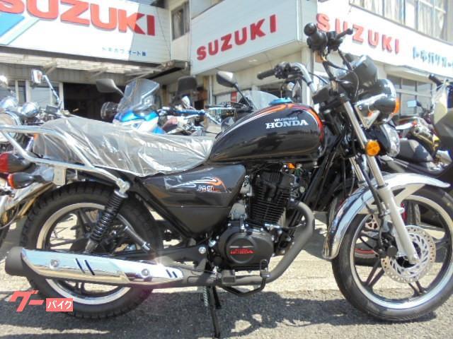 LY125Fi