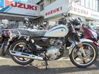 ヤマハ YB125SPの画像(長野県