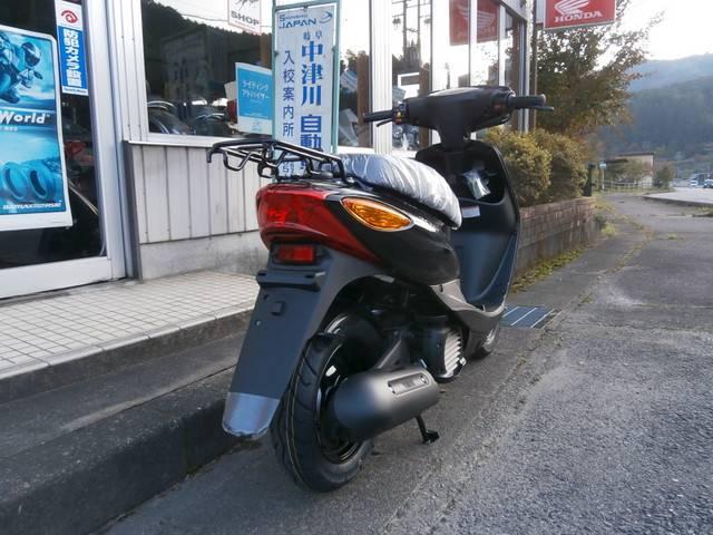 ヤマハ JOGの画像(岐阜県