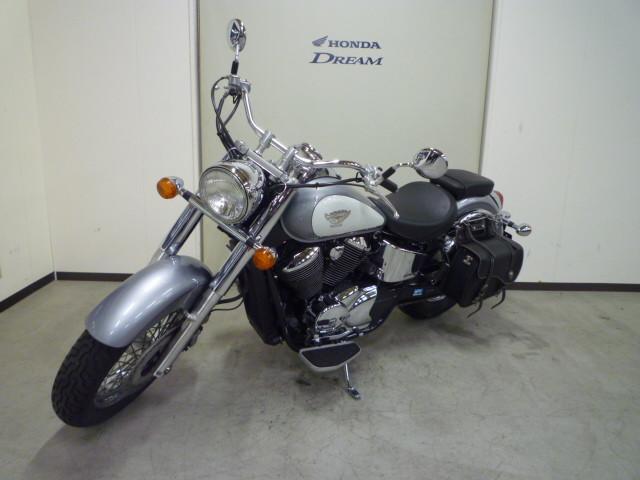 ホンダ シャドウ400限定 HondaDREAM認定中古車の画像(愛知県