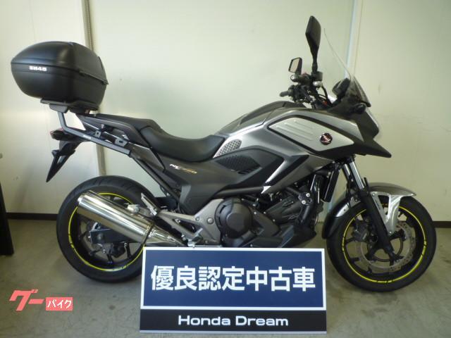 ホンダ NC750X DCTの画像(愛知県