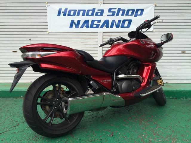 ホンダ DN-01の画像(長野県