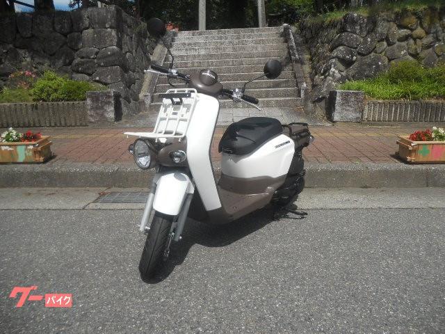 ホンダ ベンリィ フロントキャリア付の画像(長野県