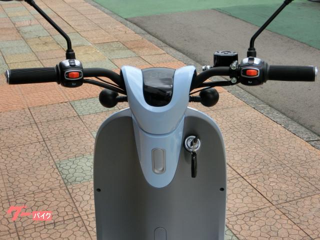 XEAM ノッテV2  電動スクーター '19モデルの画像(福井県