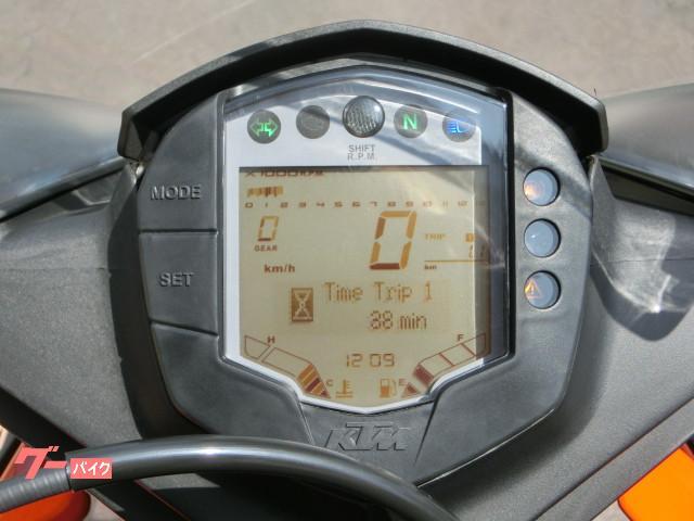 KTM RC390  最新モデル KTM正規輸入車両の画像(福井県