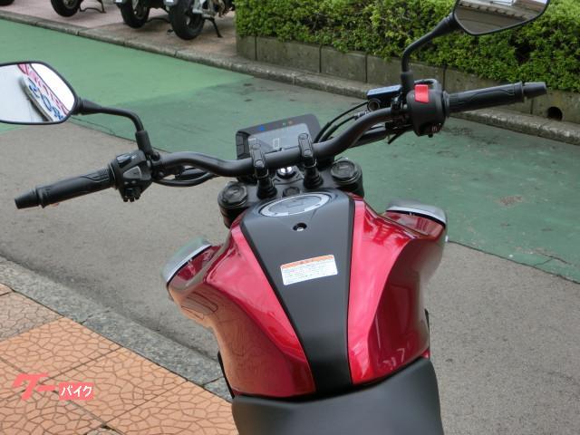 ホンダ CB125R  2018年 Newモデル 国内正規車両の画像(福井県