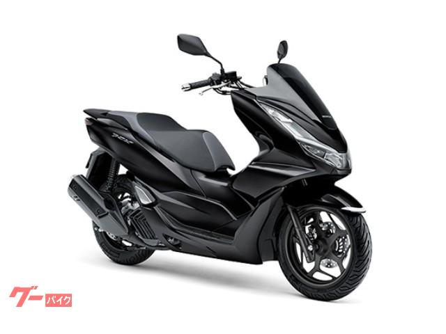 PCX  最新'21新型エンジン JK05モデル ABS装備
