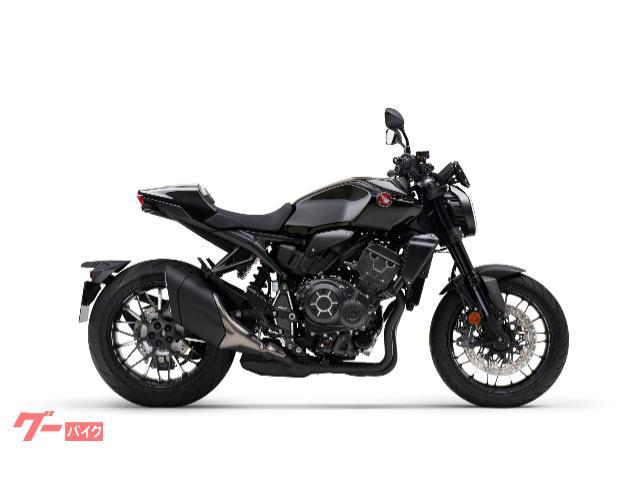 CB1000R ブラックエディション  国内未導入'21モデルEUR仕様