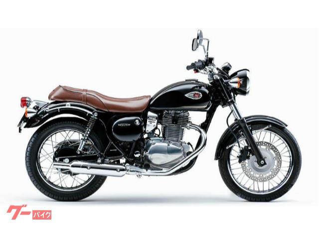 W250 '19モデル THAI王国仕様