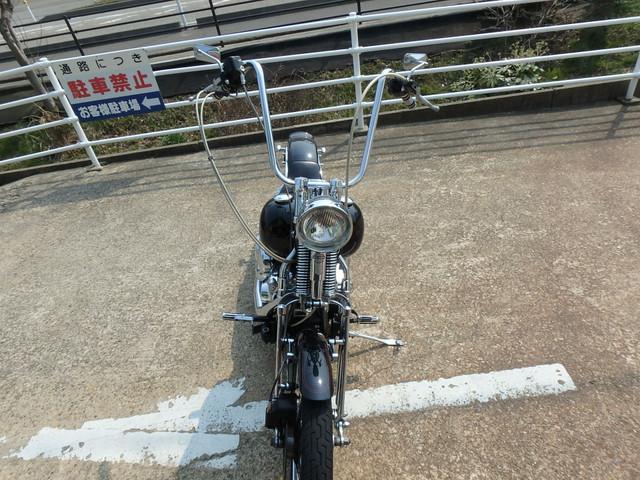 HARLEY-DAVIDSON FXSTSBの画像(石川県