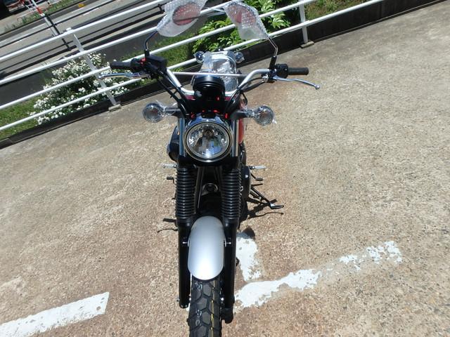 ヤマハ SCR950の画像(石川県