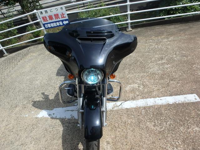 HARLEY-DAVIDSON FLHX ストリートグライドの画像(石川県