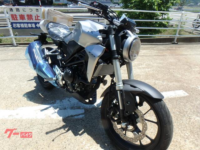 ホンダ CB250Rの画像(石川県