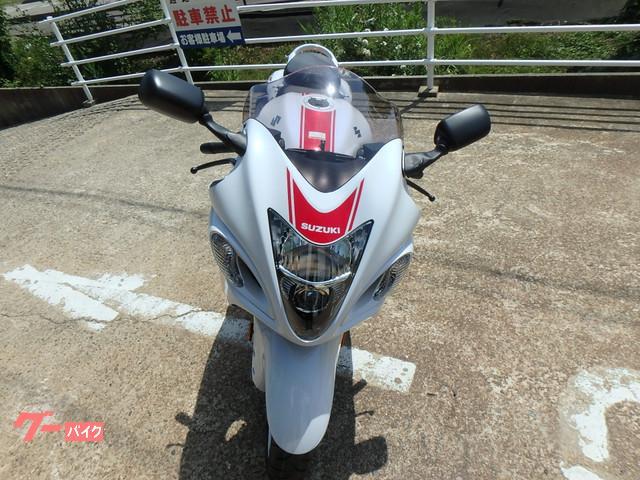 スズキ GSX1300Rハヤブサの画像(石川県
