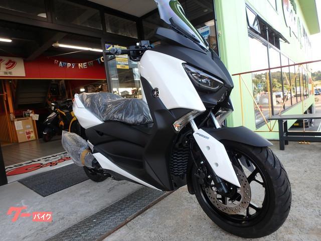 ヤマハ X-MAX250 ABSの画像(石川県