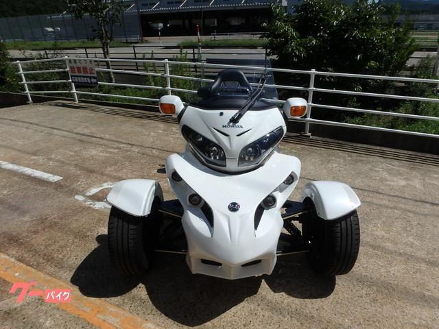 トライク トライク GL1800リバーストライクの画像(石川県