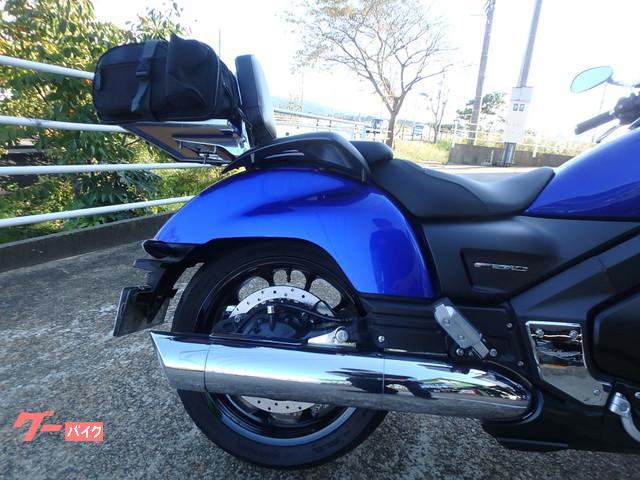 ホンダ ゴールドウイング GL1800F6Cの画像(石川県