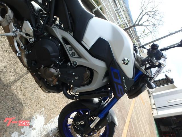 ヤマハ MT-09の画像(石川県