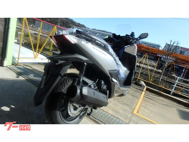 ホンダ フォルツァ 125 ABSの画像(石川県