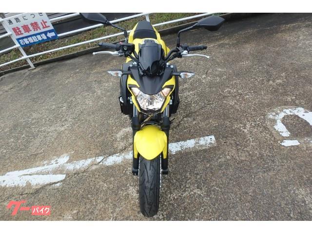 カワサキ Z650 ABSの画像(石川県