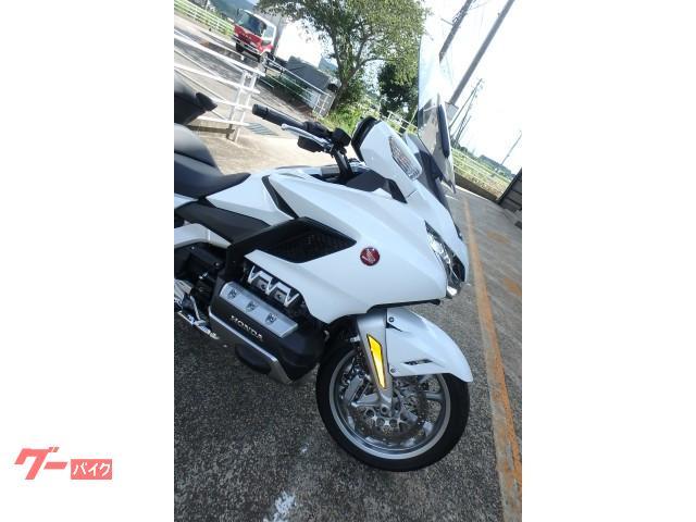 ホンダ ゴールドウイング GL1800ツアーDCTの画像(石川県