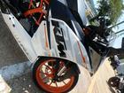 KTM RC250の画像(石川県