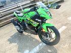 カワサキ Ninja 125の画像(石川県