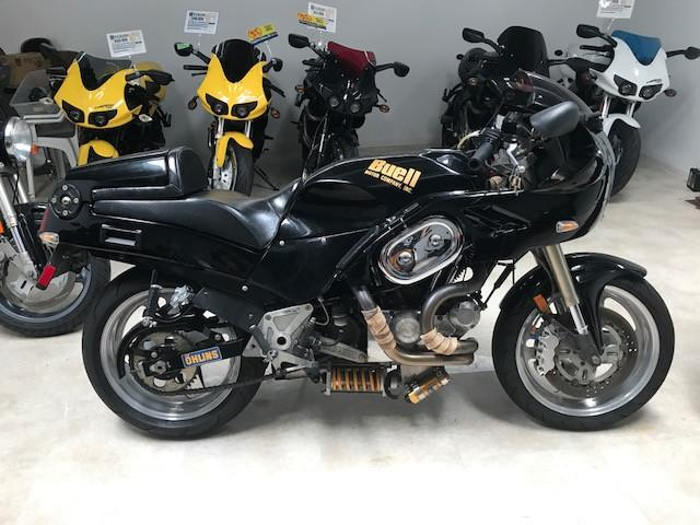 RS1200 WestWind