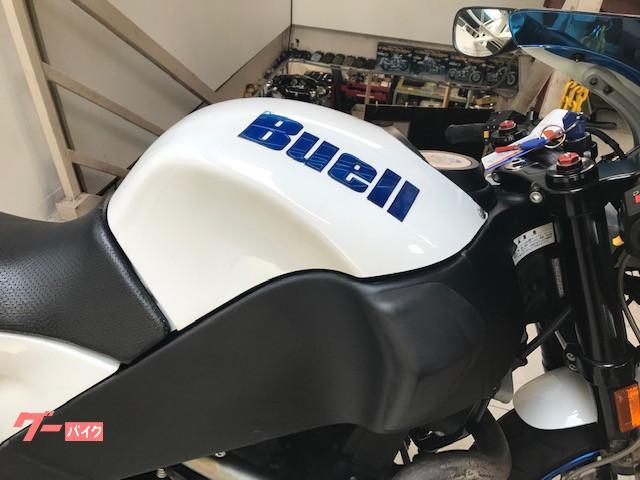 Buell ファイアーボルトXB12Rの画像(静岡県