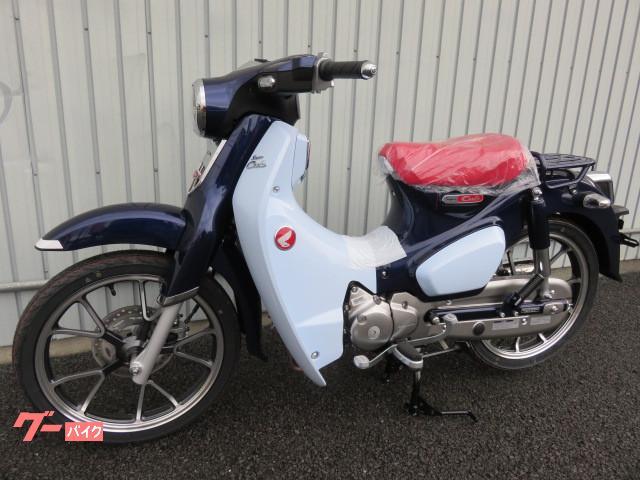 ホンダ スーパーカブC125の画像(静岡県