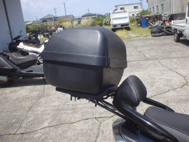 ヤマハ マジェスティ125Fiの画像(静岡県