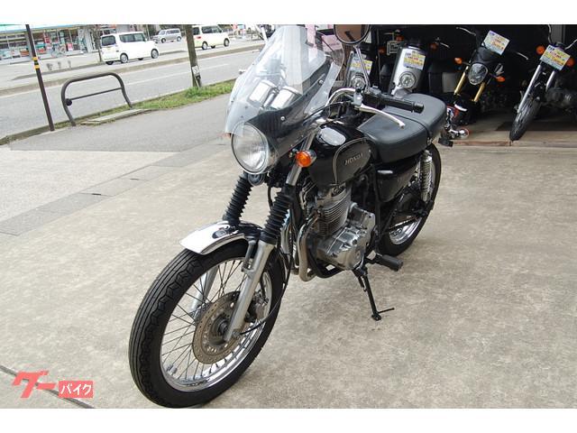 ホンダ CB400SSの画像(石川県