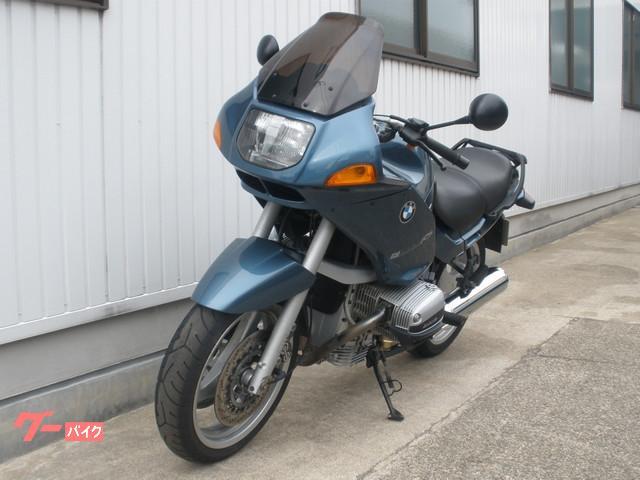 BMW R1100RSの画像(石川県