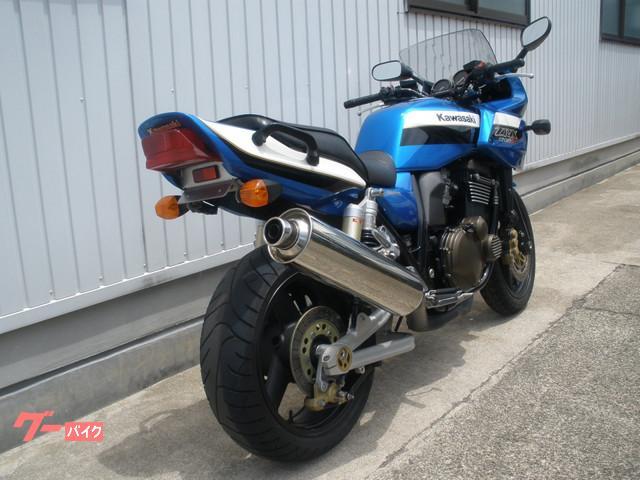 カワサキ ZRX1200Sの画像(石川県