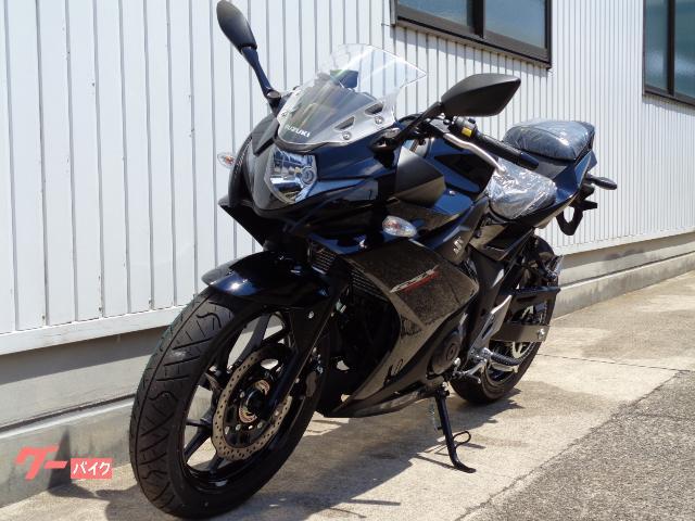 スズキ GSX250R ABSの画像(石川県