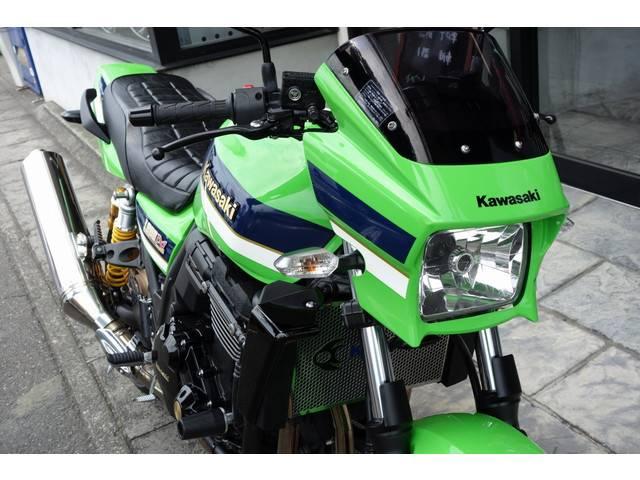カワサキ ZRX1200 DAEG 限定車の画像(静岡県